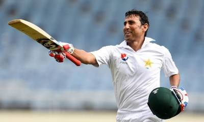 Pakistan has ability to beat India in Champions Trophy: Younis Khan