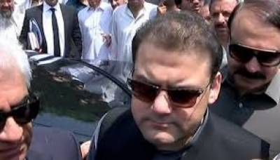 Panama JIT: Hussain Nawaz's sugar level drops during investigation