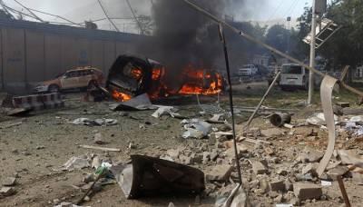 Pakistani diplomats, staff injured in Kabul attack, confirms FO