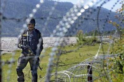 India's unprovoked firing at LoC leaves three injured