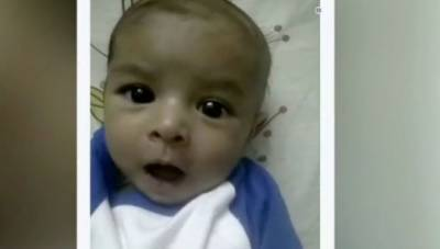 4-month-old Pakistani child gets Indian visa for heart surgery