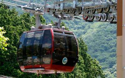 Punjab government to introduce cable cars system