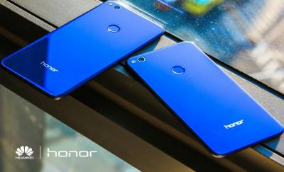 Honor 8 Lite 'Sapphire Blue' edition now available in Pakistan