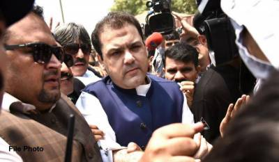 Hussain Nawaz makes his 4th appears before JIT