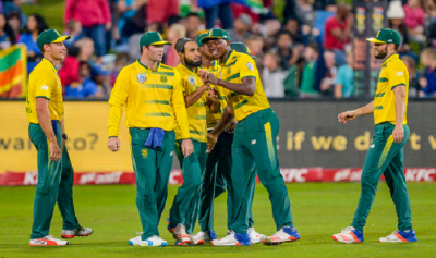South Africa defeat Sri Lanka, win by 96 runs