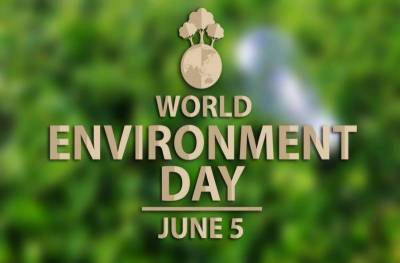 World Environment Day being observed today