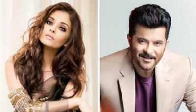 Aishwarya, Anil Kapoor to reunite after 17 years gap