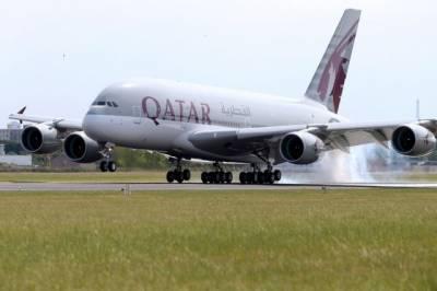 Saudi Arabia bans Qatari planes from its airports, airspace
