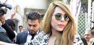 Arrest warrants issued for Ayyan Ali