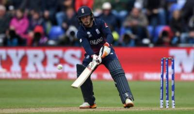 Champions Trophy 2017: England beat New Zealand by 87 runs