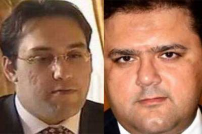 Panama JIT again summons PM's sons Hussain and Hassan