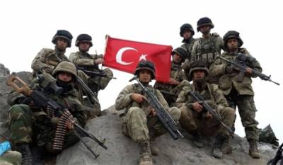 Turkey to fast track approval for troop deployment in Qatar
