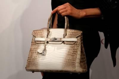 World's expensive handbag (Pics)
