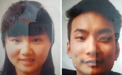 Abducted Chinese couple killed, claims IS