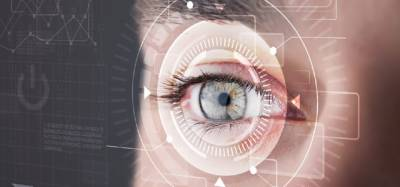 Eyesight continues to develop until 40s