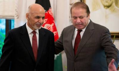 Pakistan, Afghanistan agree to use different channel for peace