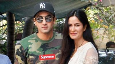 Ranbir Kapoor plans to make film only for Katrina Kaif