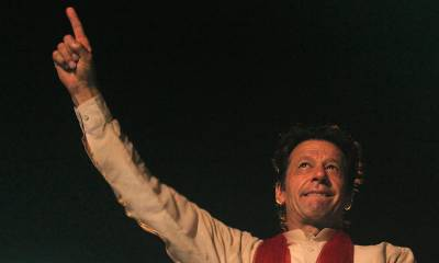 PTI intra-party elections: Imran Khan succeeds again to secure chairmanship