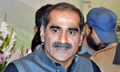 Saad Rafique repudiates relation with accused of leaking Hussain Nawaz's picture