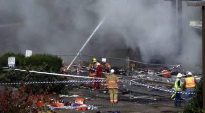 Seven killed, 59 injured in Chinese kindergarten blast