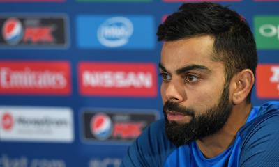 'Turnaround' of Pakistan cricket team impresses Kohli
