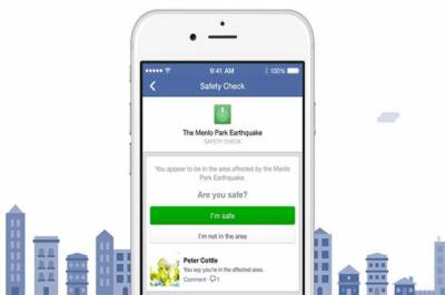 Facebook upgrades Safety Check feature