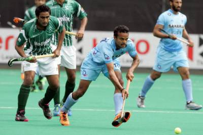 World Hockey League: India beat Pakistan 7-1
