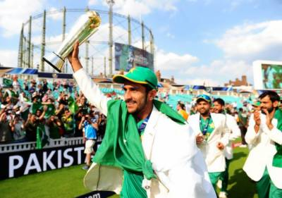 Bowling superstar Hassan Ali secures 7th position in ODI bowlers ranking