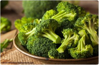 Broccoli sprout can treat type 2 diabetes