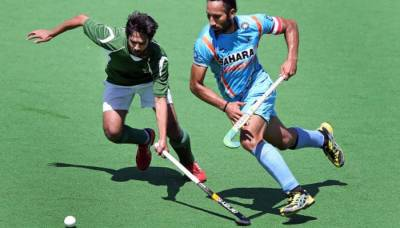Hockey World League: Pakistan to face India in classification match