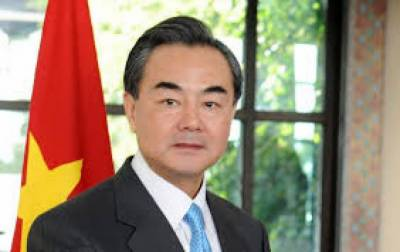 Chinese Foreign Minister Wang Yi arrives in Islamabad