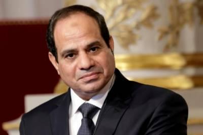 Egypt's Sisi ratifies contested deal handing Red Sea islands to Saudi Arabia
