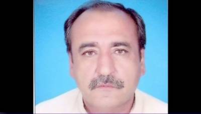 MPA Majeed Achakzai apprehended after his vehicle ran over Quetta's traffic police