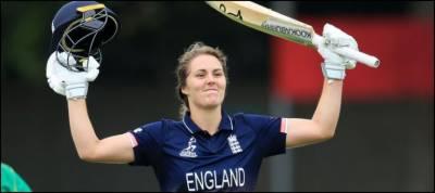 Women's World Cup: England beat Pakistan by 107 runs (D/L)