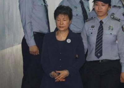 North Korea vows for execution of ex-South Korea leader over 'assassination' plot