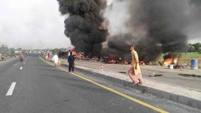 Ahmadpur Sharqia tragedy: Death toll rises to 179