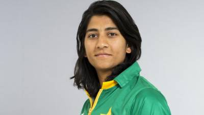 ICC Women's World Cup: Iram Javed to replace injured Bismah Maroof