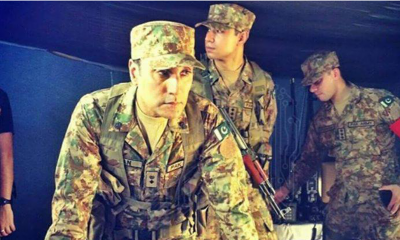 Watch: highlights of Pakistani 'Yalghaar' aired by American News Channel