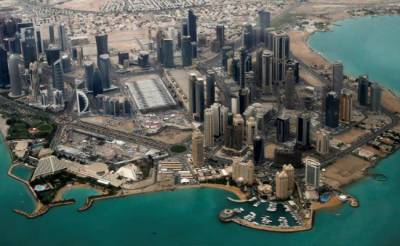Deadline to resolve Qatar rift extends