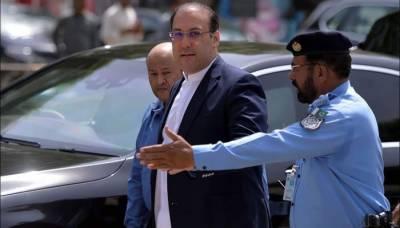 Panama JIT going against the grain: Hassan Nawaz