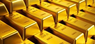Gold rises after North Korea missile launch boosts safe-haven appeal