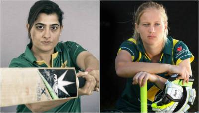 Women's World Cup: Australia elect to bat first against Pakistan