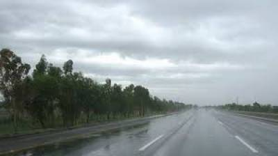 Rain with gusty winds likely to prevail: Met