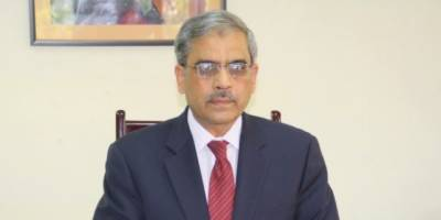 Govt appoints Tariq Bajwa as SBP governor