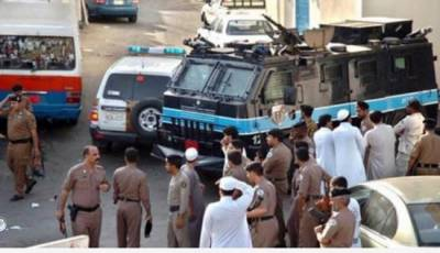 UAE condemns attack on Saudi police in Qatif