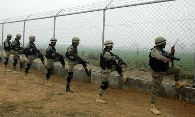 3 civilians martyred in unprovoked Indian shelling across LoC