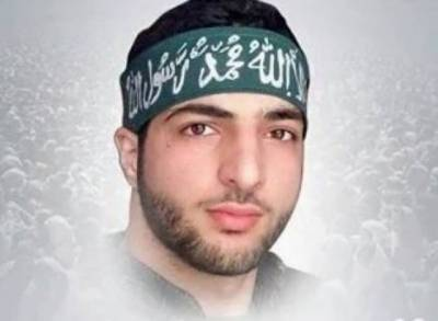 Burhan Wani's first martyrdom anniversary being observed today