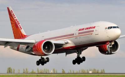 Air India ends serving non-vegetarian meals