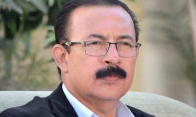 Chaman blast: DPO Killa Abdullah Sajid Mohmand martyred, 11 others injured