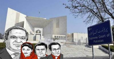 Panama Leaks: JIT submits final report to SC